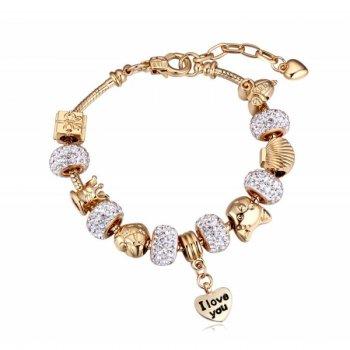 Pandora Style Bracelets